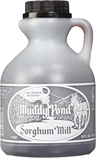 Best sorghum molasses mill Reviews