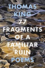 77 Fragments of a Familiar Ruin Kindle Edition