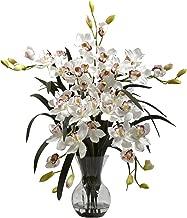 Best tall silk flower arrangements Reviews