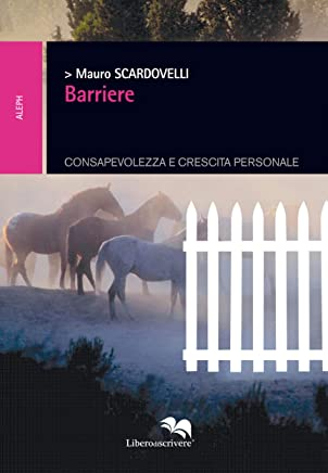 Barriere (ALEPH Vol. 3)