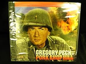 Gregory Peck in Pork Chop Hill (Divx)
