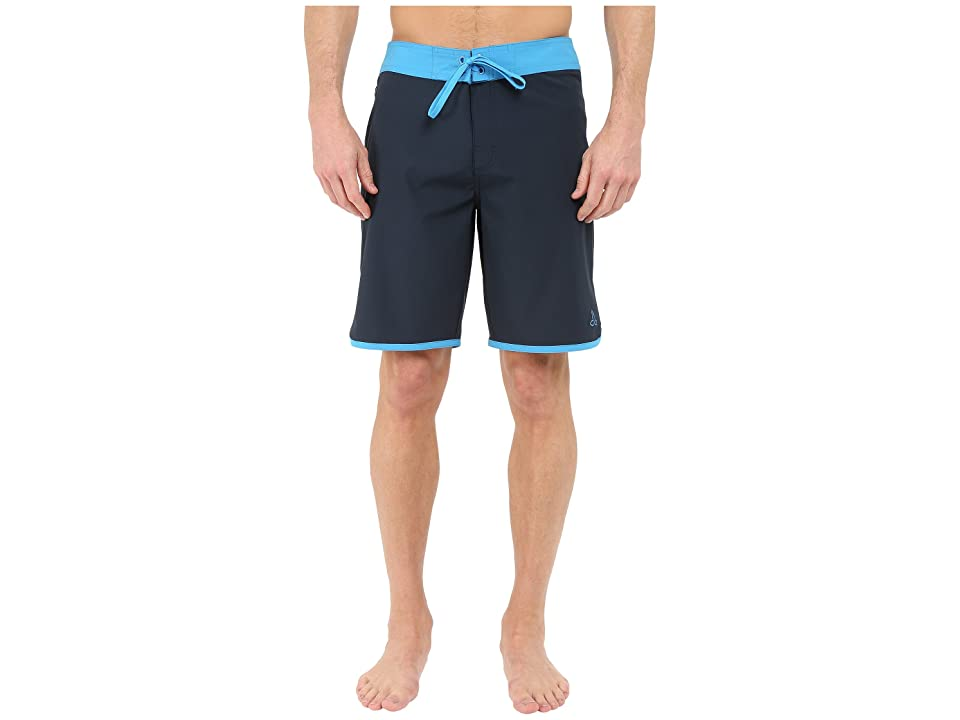 Prana High Seas Shorts (Nautical) Men