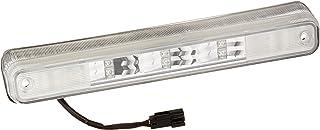 Anzo USA 531064 Chrome LED Third Brake Light for Chevy Silverado