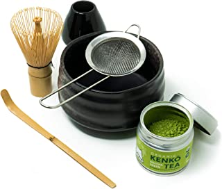 Best matcha tea bowl set Reviews