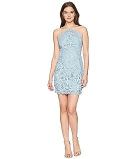 Halter Bodycon Dress