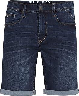 Blend Shorts Jogg Twister Slim Pantalones Cortos para Hombre