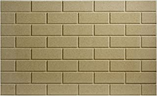 Thermax Vermiculite Refractory Panel 24 inch X 29 5/8 inch (4