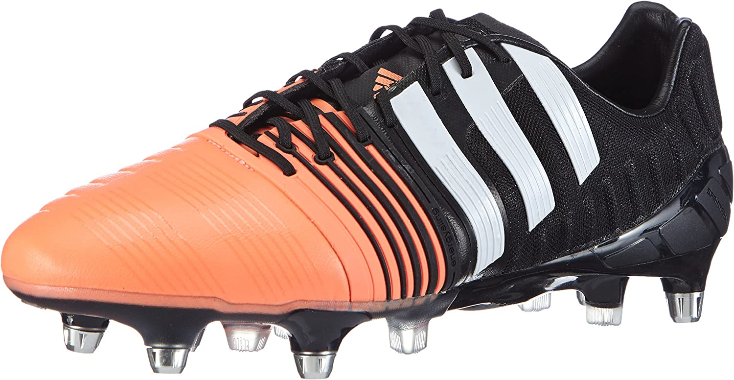 Adidas Nitrocharge 1.0 SG Mens Soccer Boots Cleats