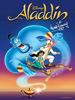 Aladdin (Theatrical)