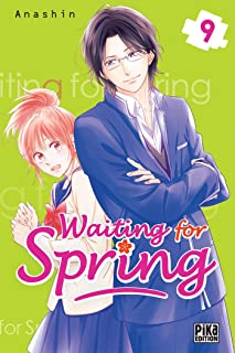 Waiting for spring T09