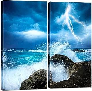 lightning artwork