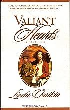 Valiant Hearts (Egypt Series Book 3)