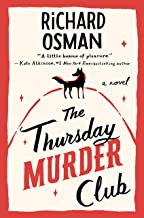 The Thursday Murder Club: A Novel PDF