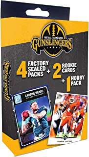 hobby football packs