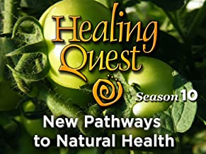 Healing Quest - The Complete Tenth Season