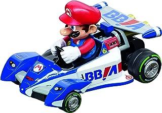 Carrera 64092 Go!!! Mario Kart Circuit Special - Mario Slot Car (1: 43 Scale)