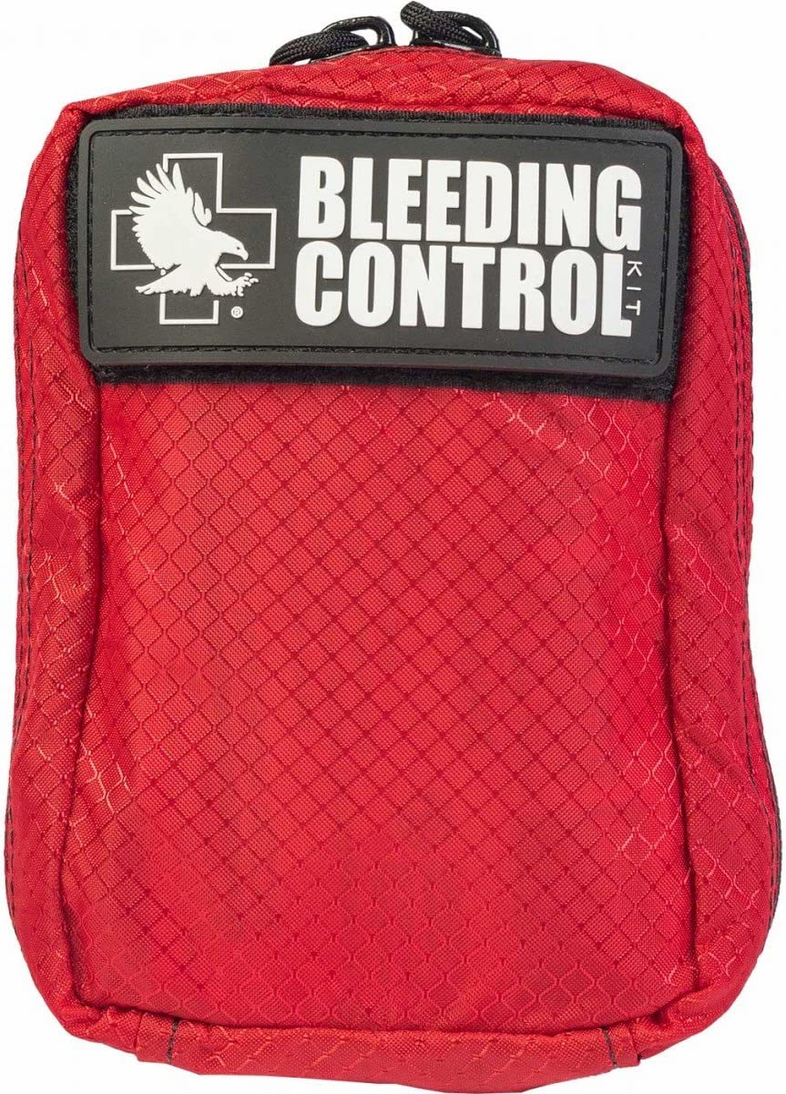 Two Individual Bleed Control Quantity limited Kits Law 2021 new for Schools a Enforcement