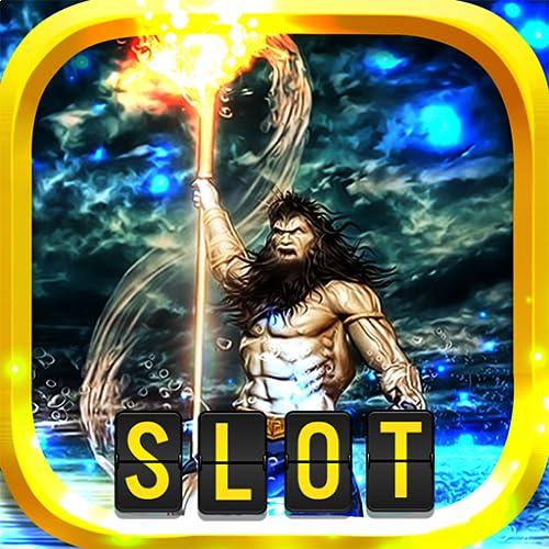 Spin Slots Poseidon Style : Free Vegas Casino Slot Machines