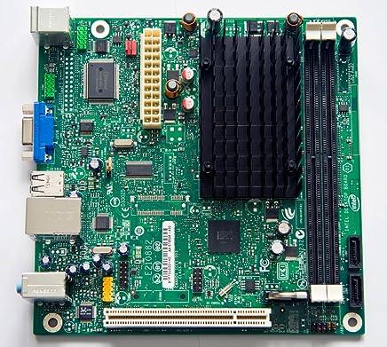 Intel D410PT Desktop Motherboard - Intel. INTEGRATED SINGLE CORE MITX N10 CHIPSET GMA 3150 BOARD ISP-MB. Mini ITX - 1 x Processor Support - 4 GB DDR2 SDRAM Maximum RAM - Serial ATA/300 - Onboard Video