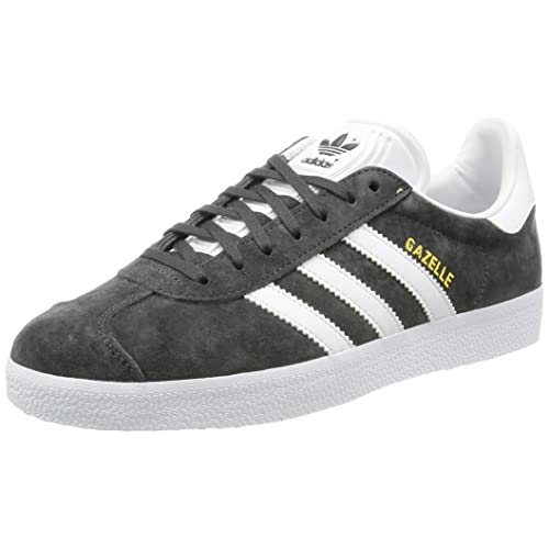 check out 5a025 d8450 adidas Mens Gazelle Gymnastics Shoes