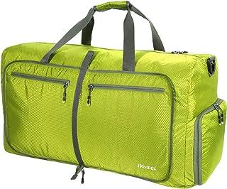 80L Large Duffle Bag for Men Women,Waterproof Lightweight Foldable Camping Duffel Bag,Large Gym Bag for Men,Travel Luggage