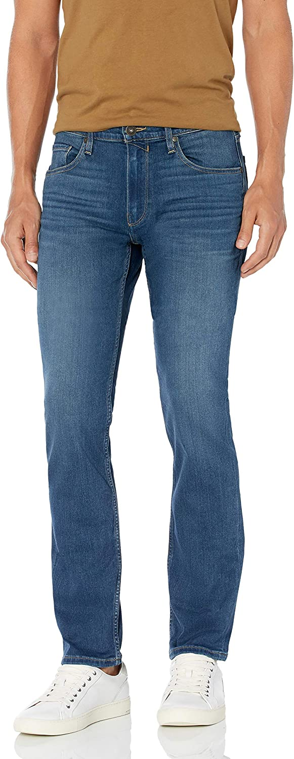 Ranking TOP5 PAIGE Seattle Mall Men's Jeans Federal