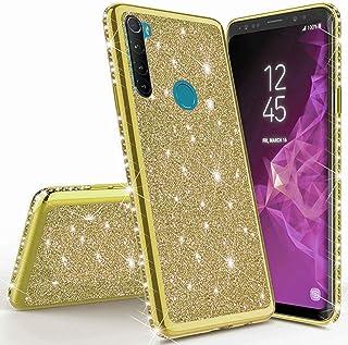 جل ناعم ألماسي من جليتر كيس Samsung Galaxy A11/M11 Eu05765X5-DE