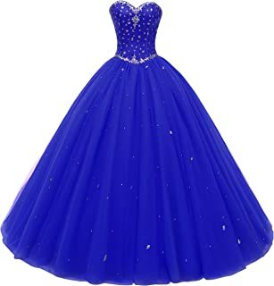 Best purple and blue ball gown Reviews