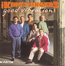 Best the king's singers good vibrations Reviews