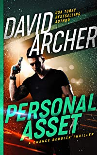 david archer chance reddick