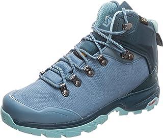 Salomon Women's Outback 500 GTX Backpacking Boots Hiking Shoe
