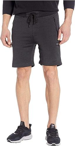 Dri-Fit Disperse Fleece Shorts
