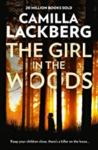 The Girl in the Woods: Book 10