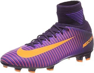 best loved 36def b3aa5 Nike Mercurial Superfly V Junior, Chaussures de Football garçon