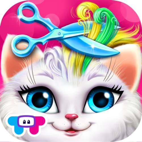 Verrückter Katzensalon - Haariges Makeover