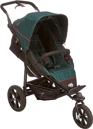 Amazon.es: TFK - Carritos deportivos / Carritos y sillas de paseo: Bebé