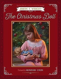 The Christmas Doll (English Edition)