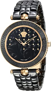 Womens Vanitas Watch