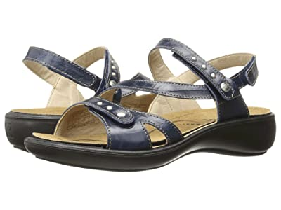 Romika Ibiza 70 (Blue) Women