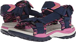 Geox Kids Borealis 7 (Little Kid/Big Kid)