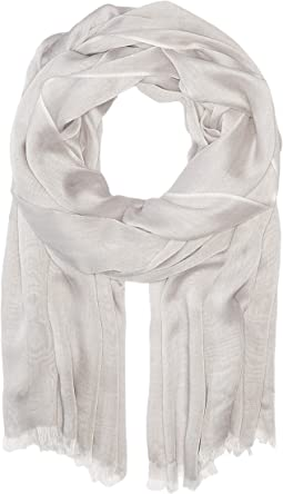 Chambray Scarf