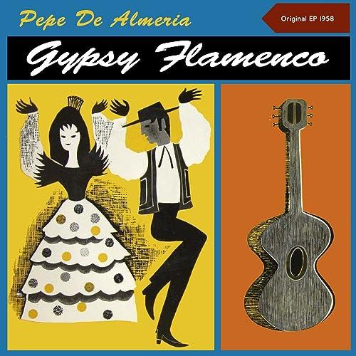 Berdia De Cadiz de Pepe de Almeria en Amazon Music - Amazon.es