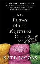 The Friday Night Knitting Club (Friday Night Knitting Club Series)