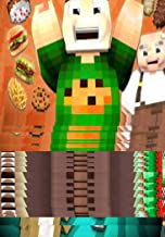 If You Could Get Fat in Minecraft, The Bad & Incredible Book (Cool ebook) of Minecraft