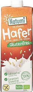 Natumi Hafer Glutenfrei Bio, 10er Pack 10 x 1l
