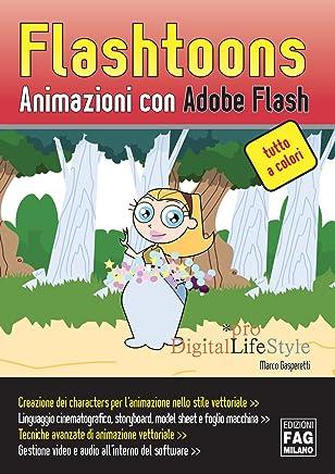 Flashtoons - Animazioni con Adobe Flash