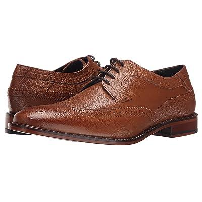 Ted Baker Koptein (Tan Leather) Men