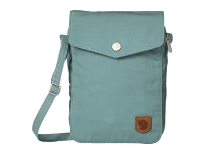 Fjallraven Greenland Pocket (Frost Green) Day Pack Bags