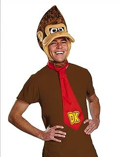 Best donkey kong mario kart costume Reviews