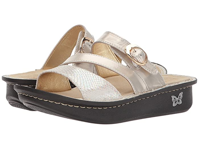 Alegria  Colette (Opfully) Womens Sandals